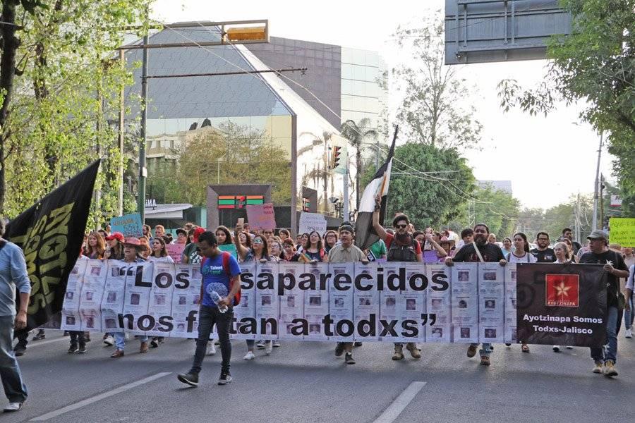 FOTO: Héctor Escamilla