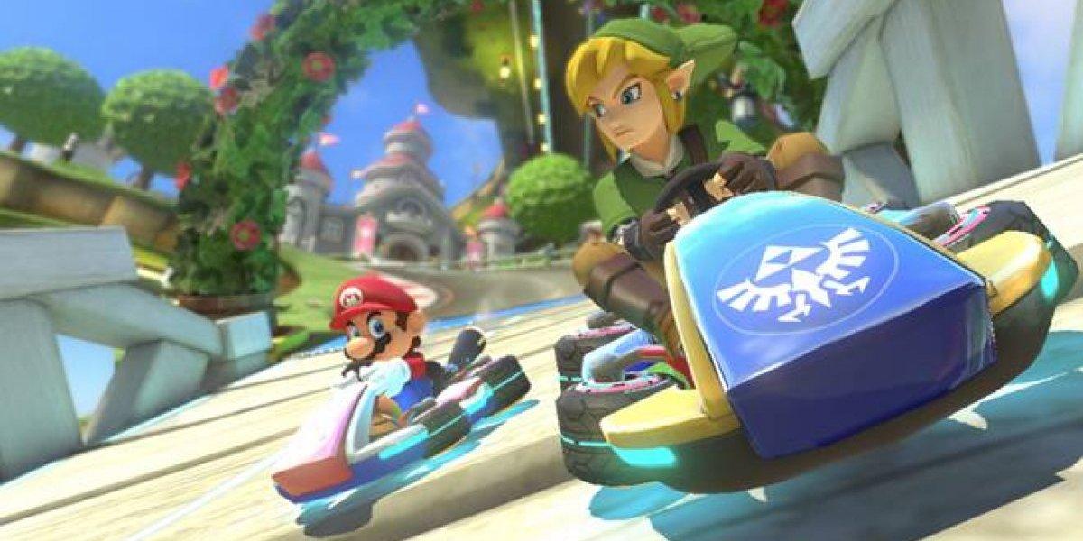 ¿Aún disfrutas tu WiiU? Te dejamos un dato para que actualices tu catálogo de juegos