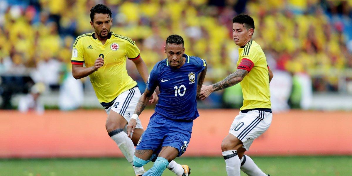 El día en el que se sabrá si Neymar juega o no el Mundial de Rusia 2018