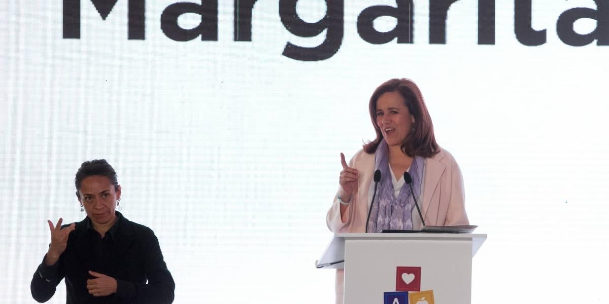 En mi gobierno no toleraré la violencia contra las mujeres: Zavala