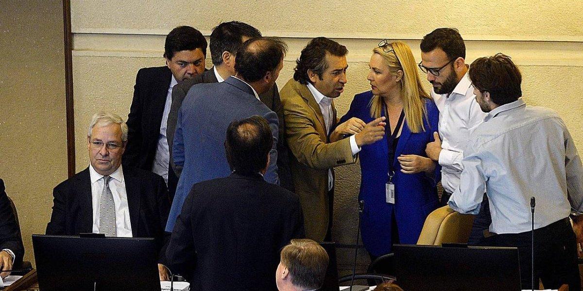 Las reacciones por las fanáticas declaraciones del diputado Ignacio Urrutia