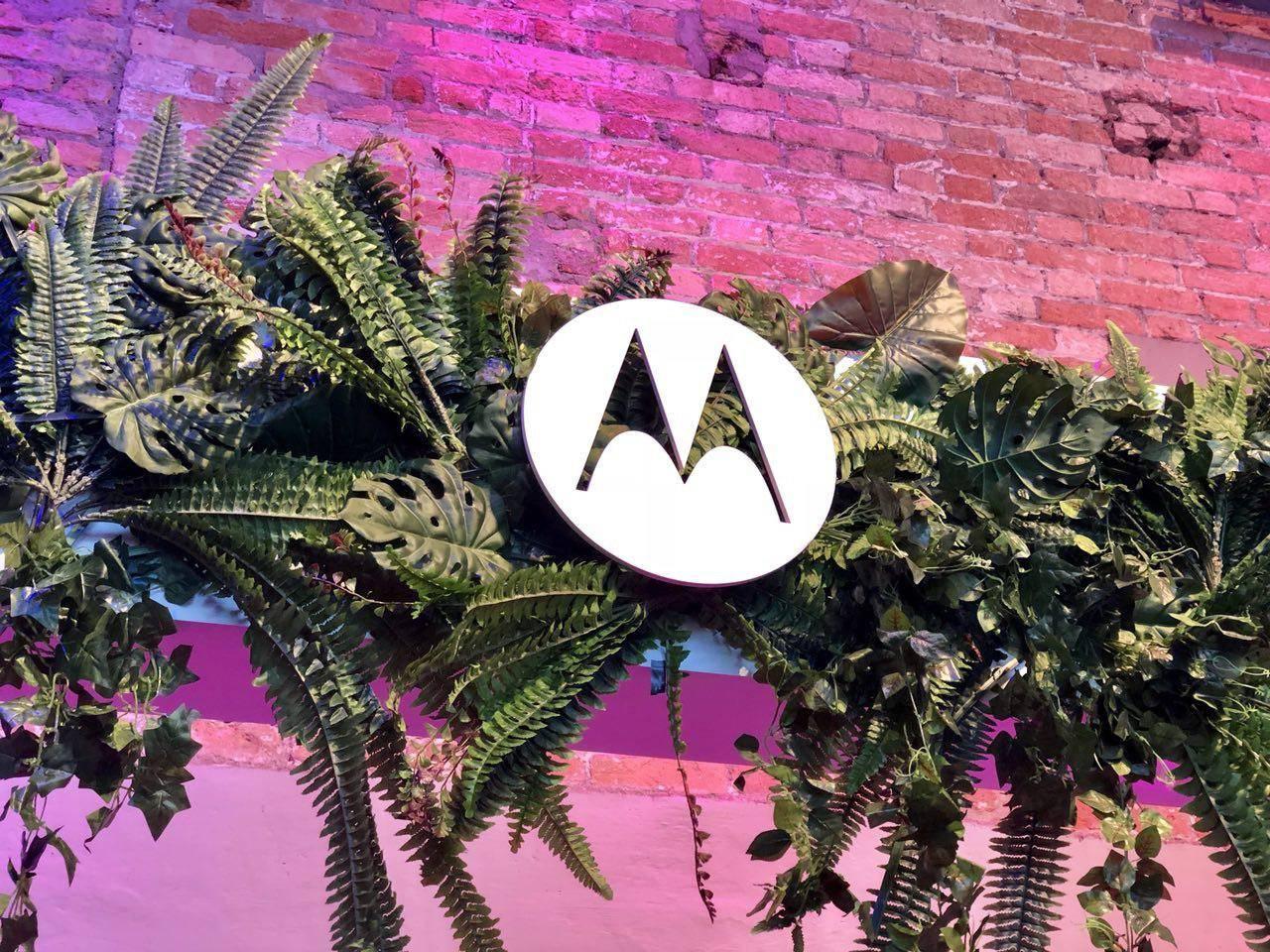 Se filtra el próximo celular de Motorola y es un trolleo épico a Huawei