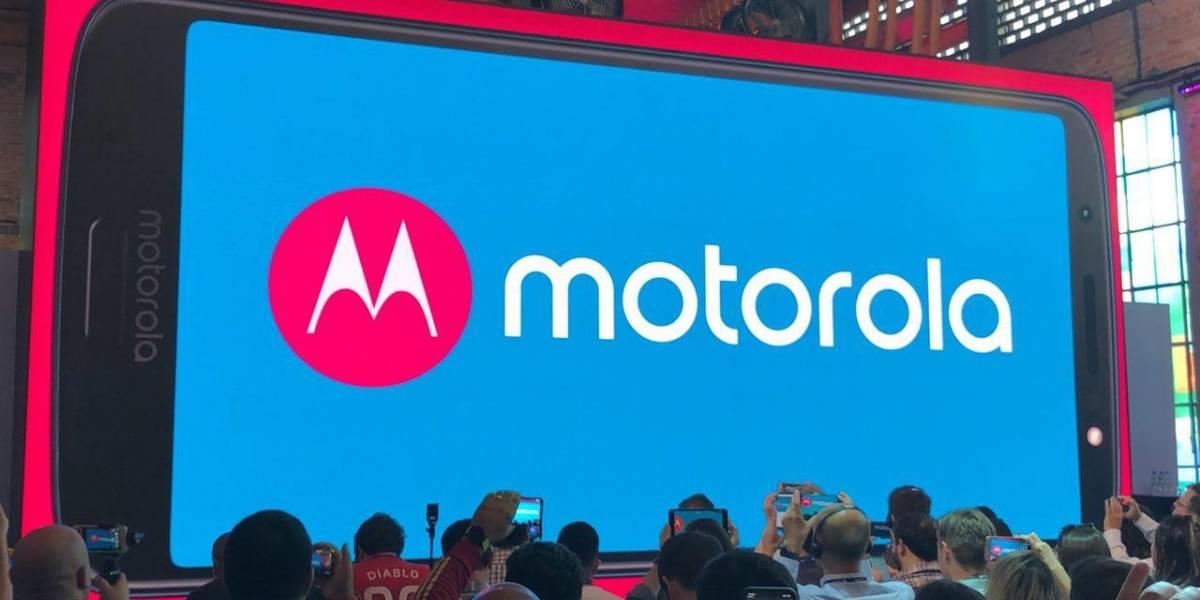 Se filtra el Moto G7 y sus variantes y todo indica que se presentará pronto