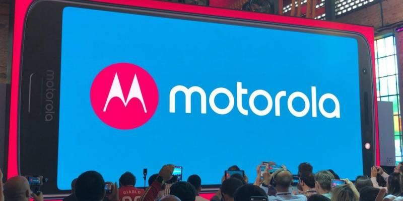 El Moto Z3 Play ya tiene fecha para su anuncio oficial
