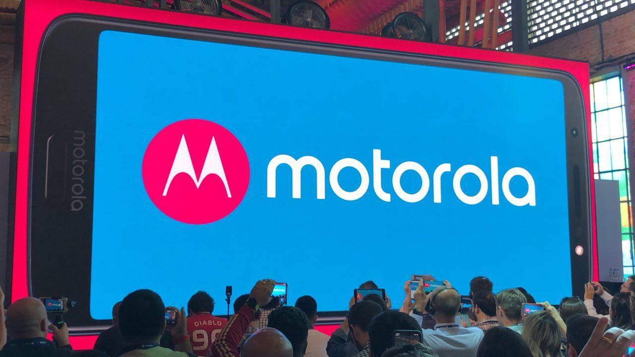 Motorola presenta y hace oficial sus nuevos Moto G6 y Moto G6 Plus