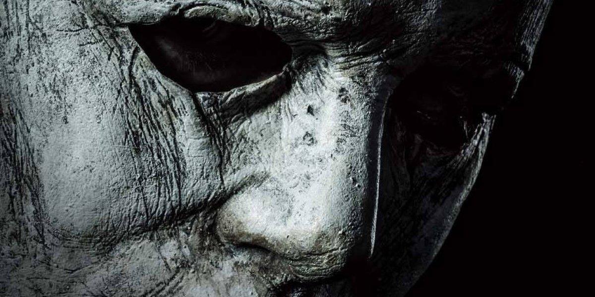 Revelan primer póster de 'Halloween'