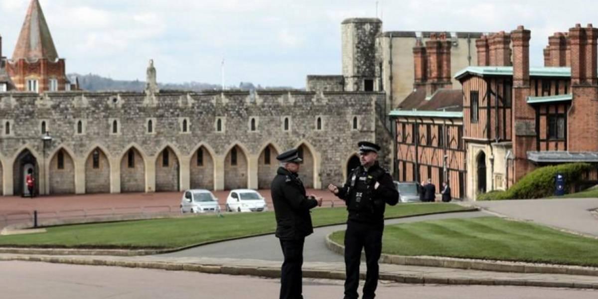 Polícia britânica inicia operação de segurança 1 mês antes de casamento do príncipe Harry