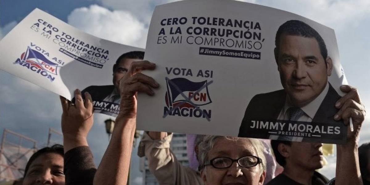 Empresarias que aceptaron financiamiento electoral ilícito de FCN-Nación se pronuncian y brindan más detalles