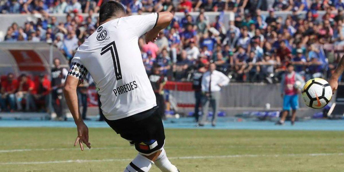 La otra gran novedad que tendrá Colo Colo ante Temuco: lucirá nueva camiseta