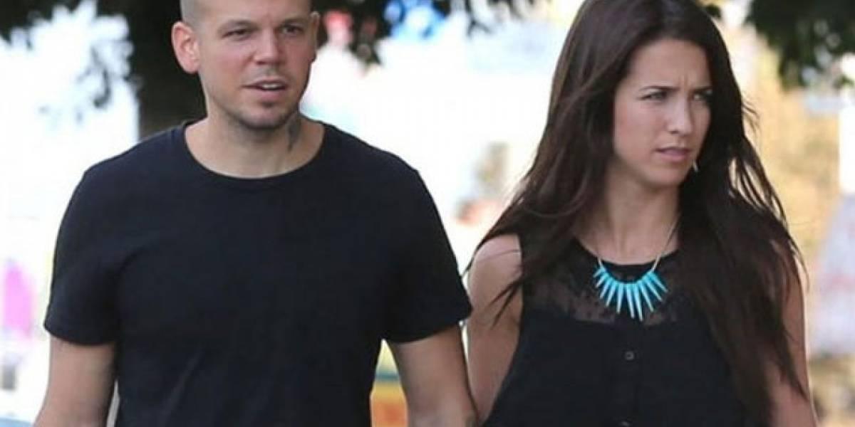 ¿Residente de Calle 13 y su esposa se separaron?