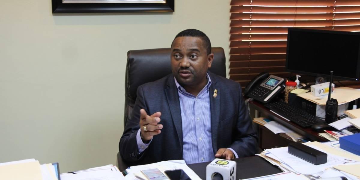 Alcalde René Polanco afirma Consorcio Conwaste no cumple los acuerdos establecidos
