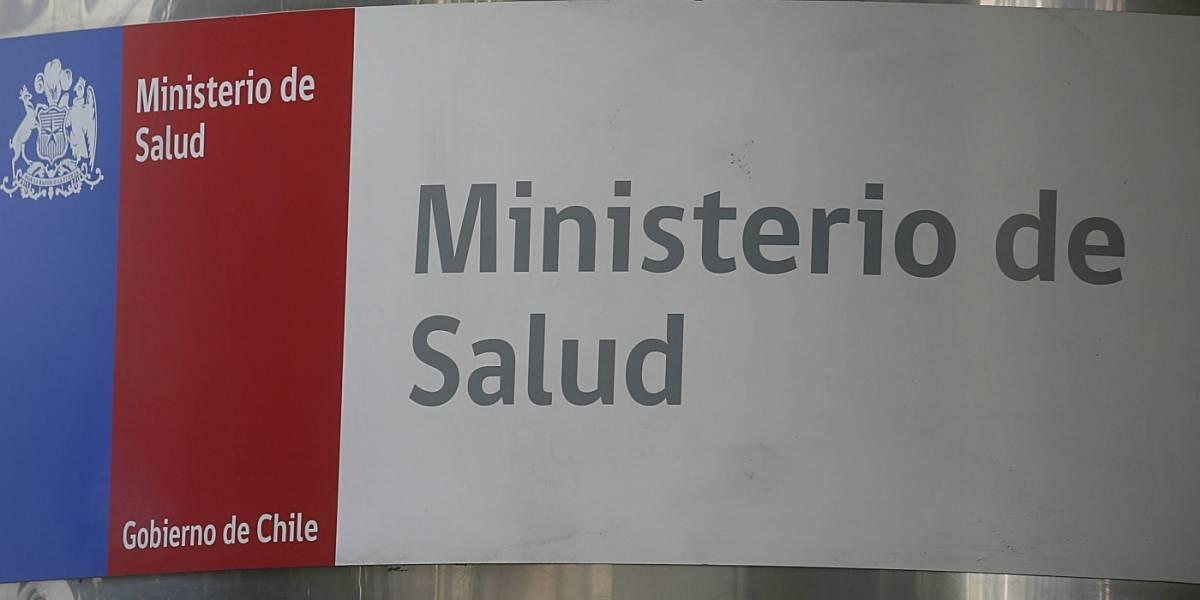 Minsal: Alerta Alimentaria por presencia de bacteria en leche en polvo