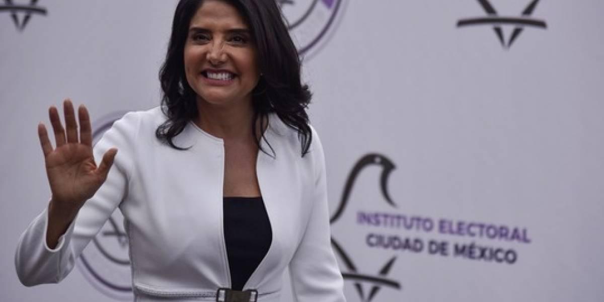 #Política Confidencial: Barrales defiende al NAICM