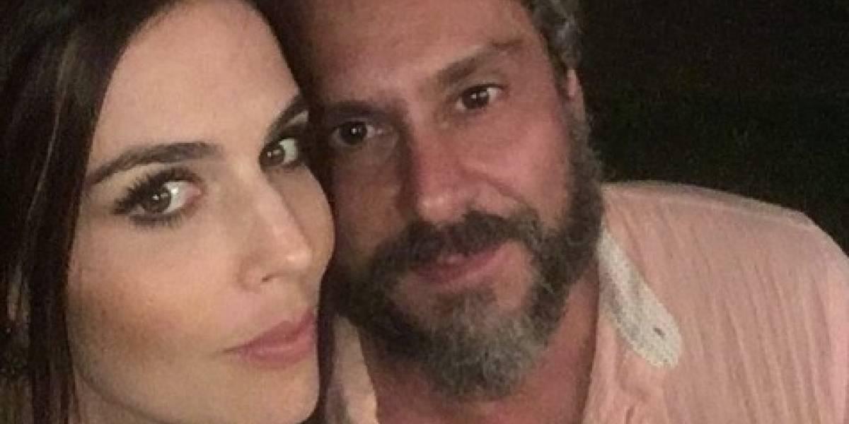Alexandre Nero será pai pela segunda vez