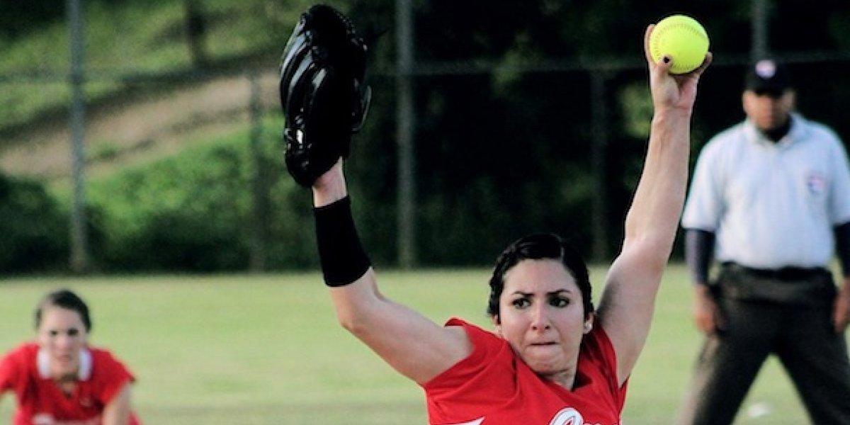 Torneo Sóftbol Superior Nacional Femenino inicia en mayo