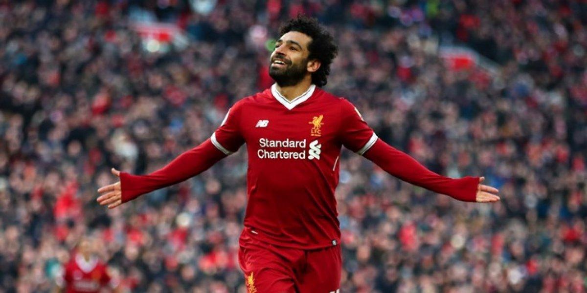 Liverpool deja escapar la victoria ante el West Bromwich