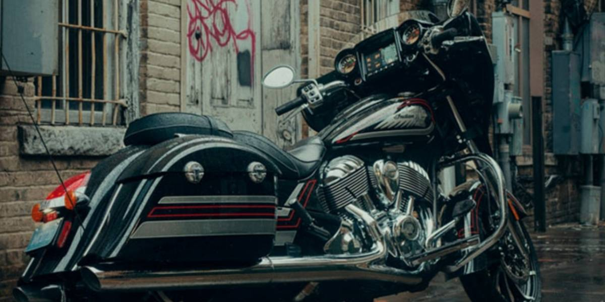 Indian retira 3,300 motocicletas que se encienden solas