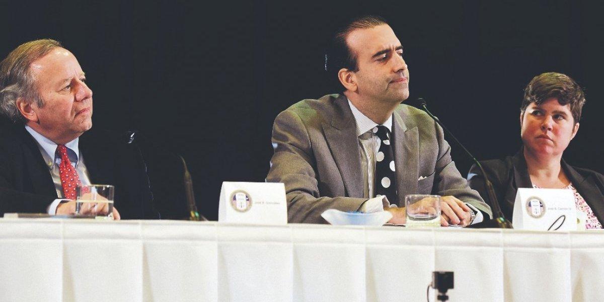 Junta aprueba planes fiscales de ACT, BGF y la UPR