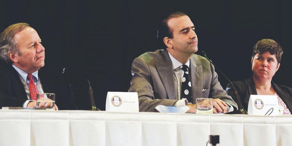 Organizaciones radican demanda para declarar nula la Junta de Control