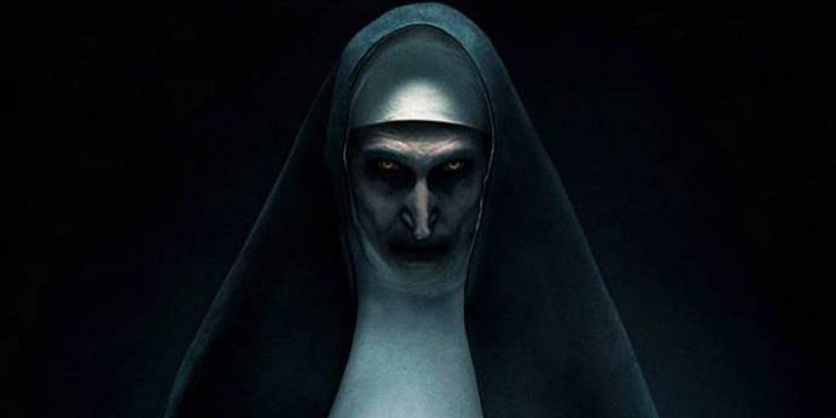 A Freira: Novas imagens do esperado filme de terror são divulgadas
