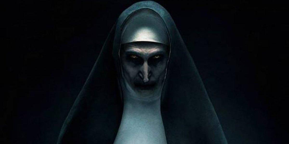 A Freira: Diretor revela momento assustador que viveu durante a gravação do filme