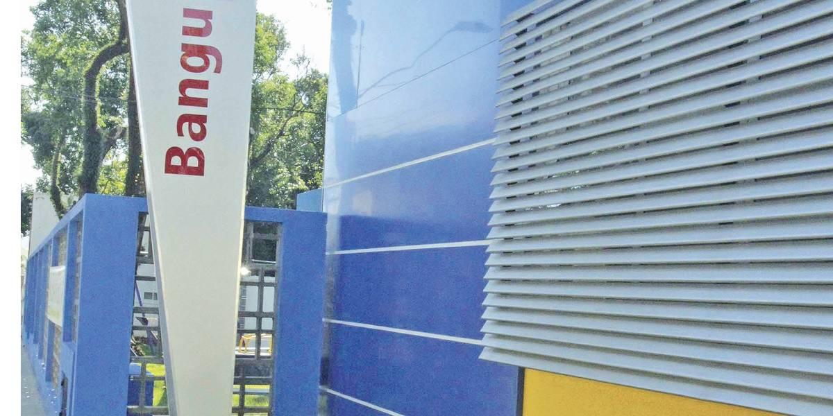 Pronto-Atendimento Bangu será reaberto em Santo André