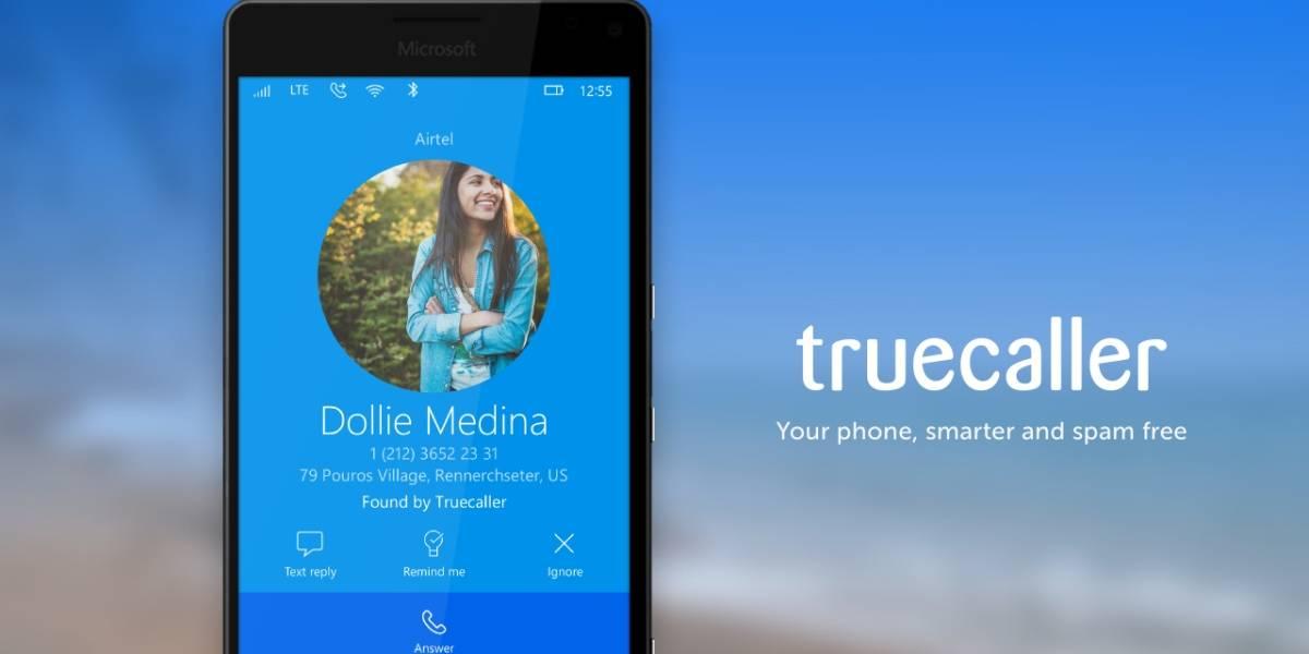 ¿Entregar tus datos a cambio de saber quién llama? TrueCaller llegó a los 100 millones de usuarios