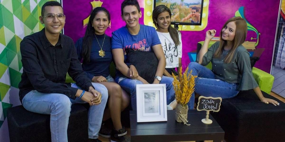 En el Cauca, jóvenes cumplen siete años hablando de paz