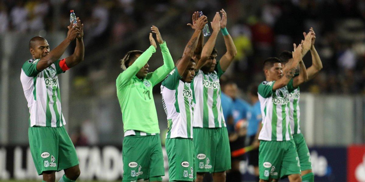 Tres jugadores de Atlético Nacional habrían llegado borrachos a entrenar