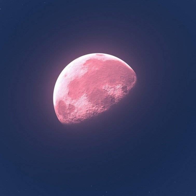 eclipse lunar de julio
