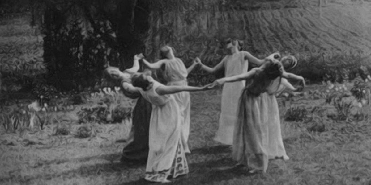 Luna Nera: Netflix anuncia nova série histórica sobre bruxas
