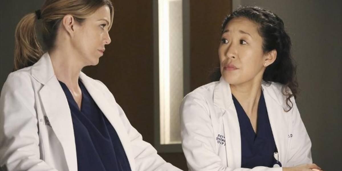 6 momentos em que as mulheres de Grey's Anatomy nos inspiraram a conquistar o mundo