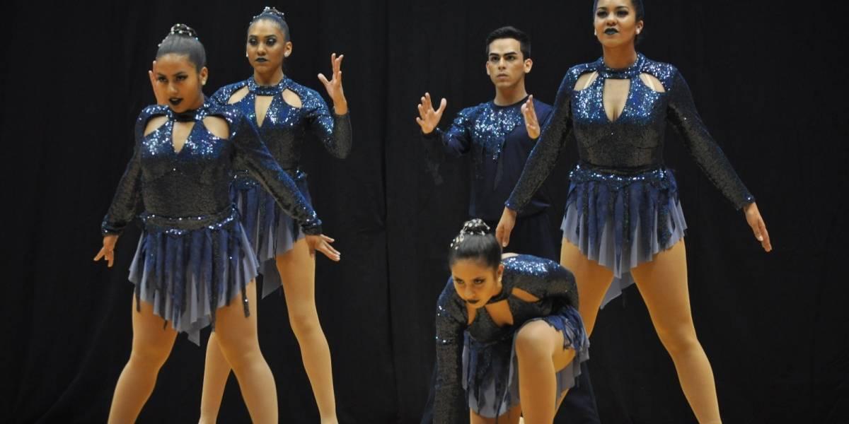UPR Bayamón repite como campeones de baile LAI