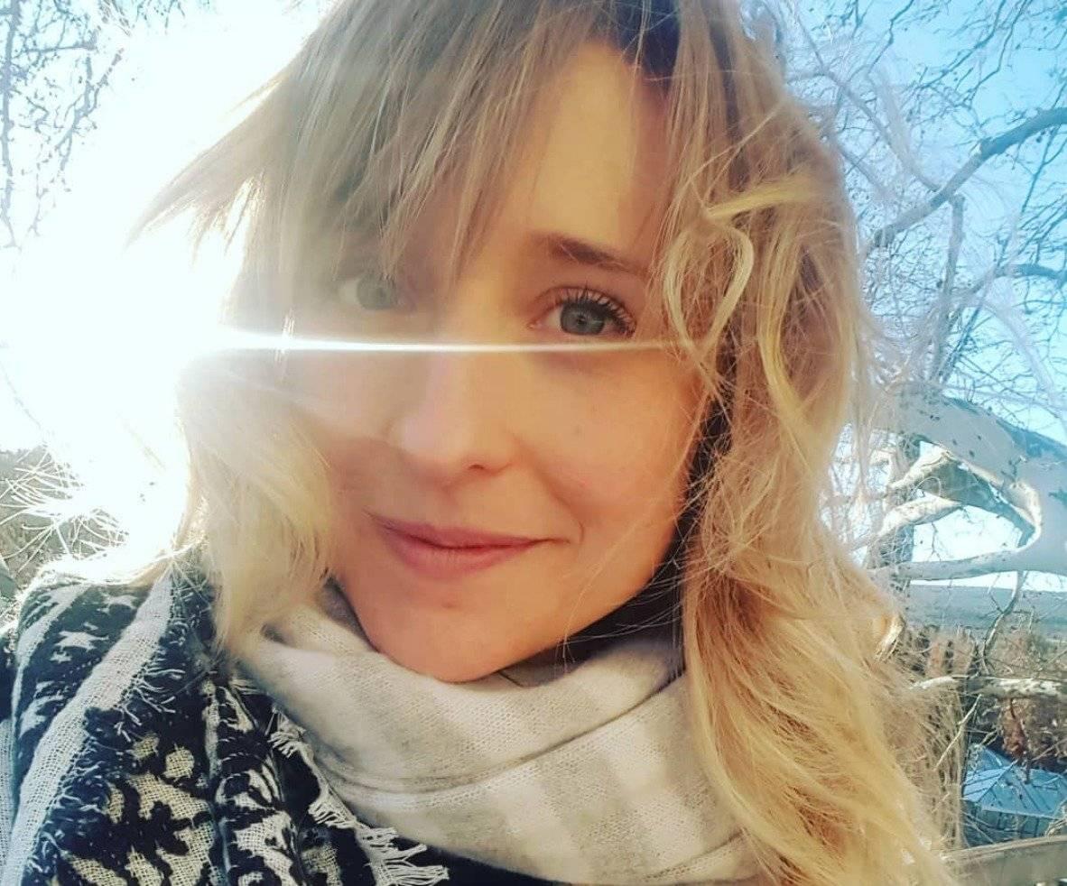 La actriz fue relacionada con el caso de Keith Raniere Instagram