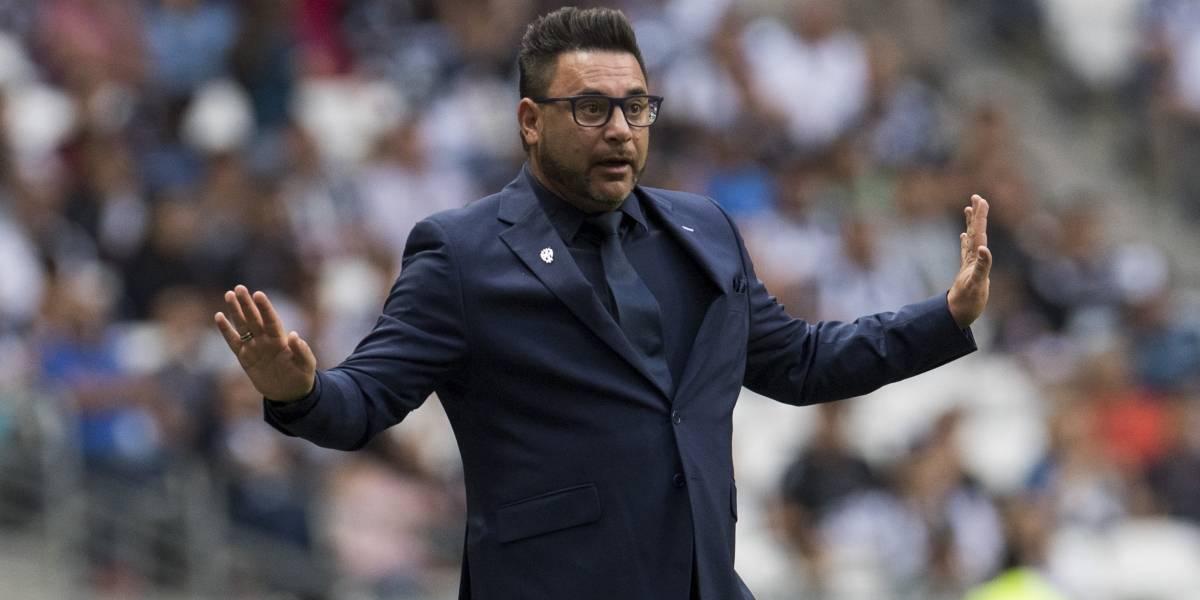 Mohamed revela que habrá paro de jugadores en la Liga MX