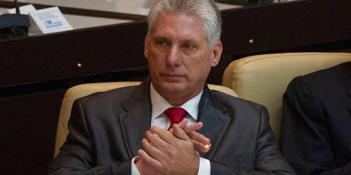 Primeras pistas del futuro de Cuba con su nuevo presidente