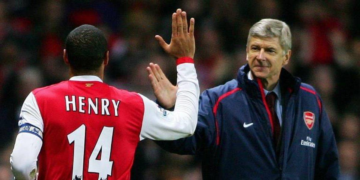 El legendario entrenador Arsene Wenger deja el Arsenal después de 22 años