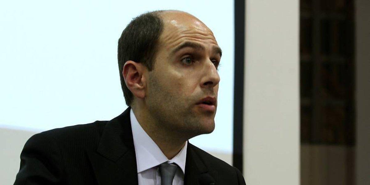 ¿Ahora sí? Sergio Jadue tiene nueva fecha para su sentencia por el FIFAGate