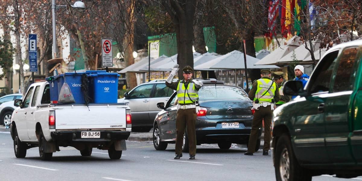 Atención conductores: el 2 de mayo comienza restricción vehicular para catalíticos inscritos antes de 2011