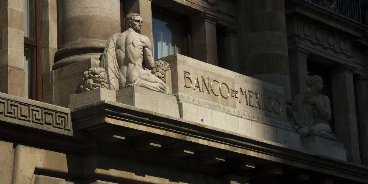 Banxico mantiene su Tasa de Interés Interbancaria ante descenso de inflación
