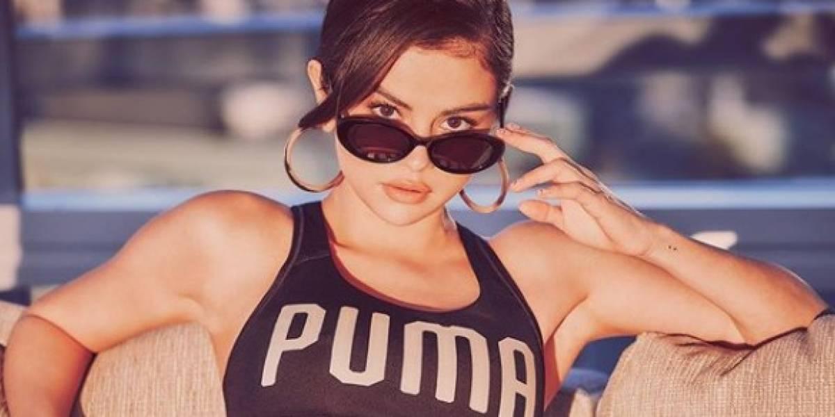 Novidade: Selena Gomez revela data de lançamento de novo trabalho