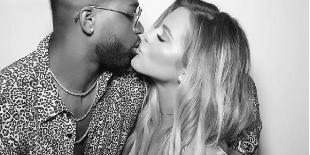 Após traição, Khloe Kardashian e Tristan Thompson assistem filmes juntos
