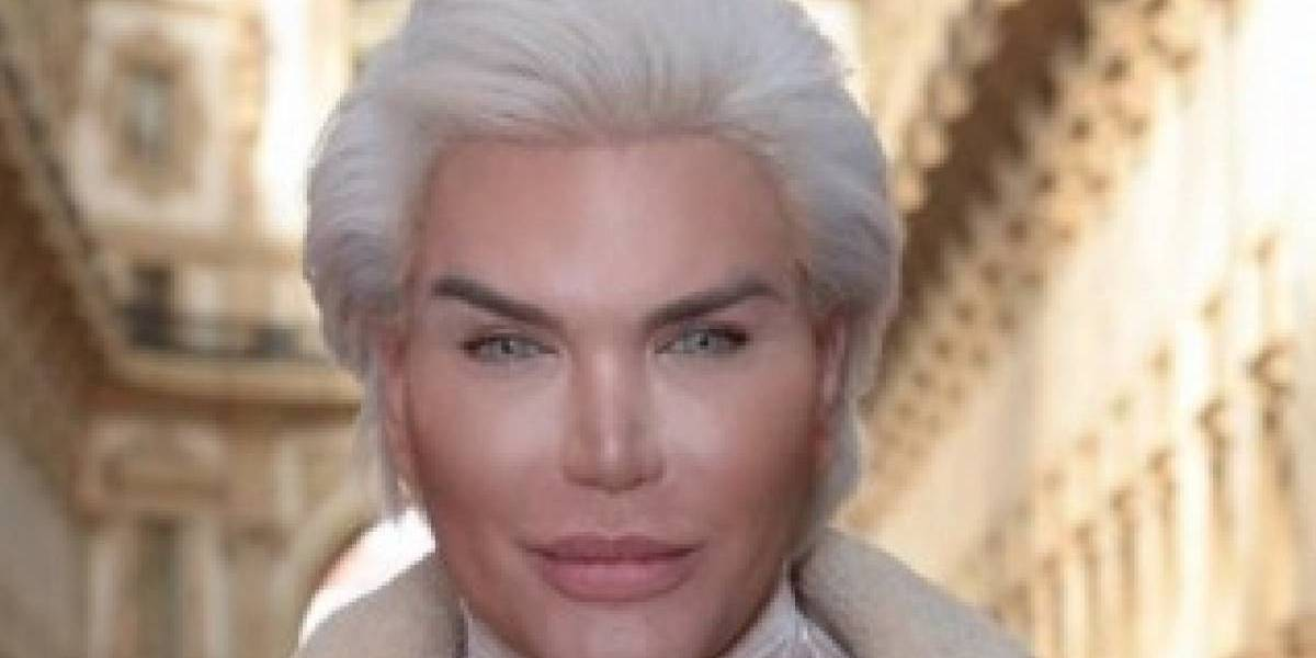 Ken humano lança carreira de cantor e faz sucesso em paradas internacionais; ouça a eletrônica 'Plastic World'