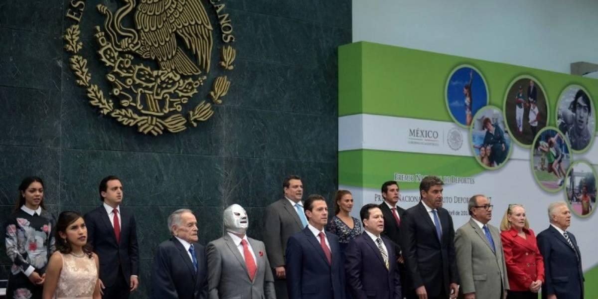 Hoy reconocemos que en seguridad pública hay mucho por hacer: Peña Nieto