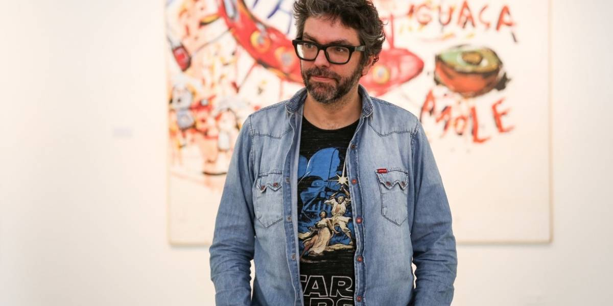 """""""El humor es nuestro mecanismo de defensa contra la muerte"""": Liniers"""