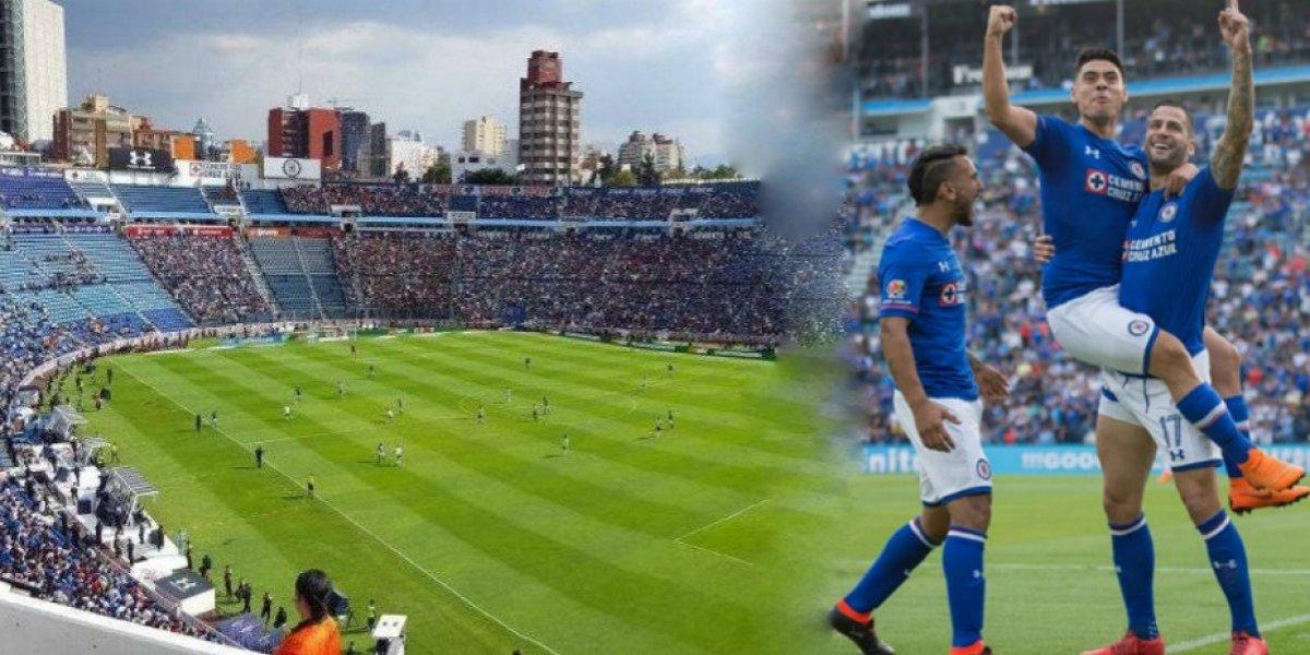 Cruz Azul vs. Monarcas, ¿dónde y a qué hora ver el  partido?