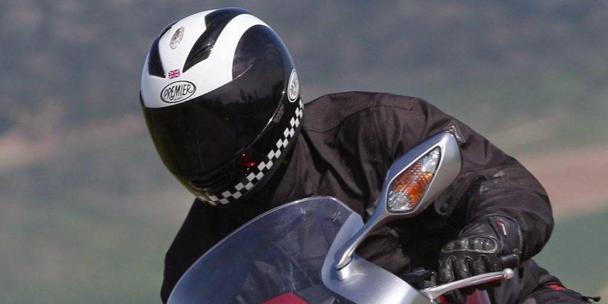 Falta de casco protector causa mayoría de los traumas craneoencefálicos