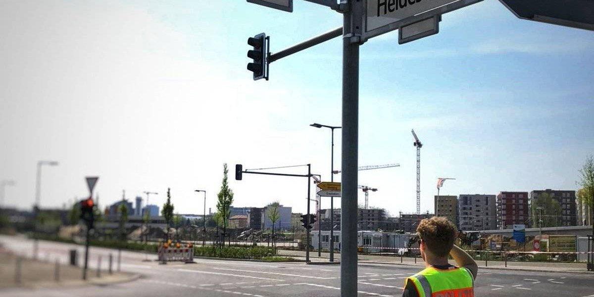 Berlín se paralizó para desactivar bomba de la Segunda Guerra Mundial