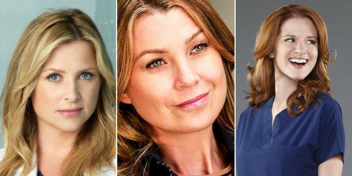 Grey's Anatomy: Ellen Pompeo faz emotiva homenagem a atrizes que deixarão a série