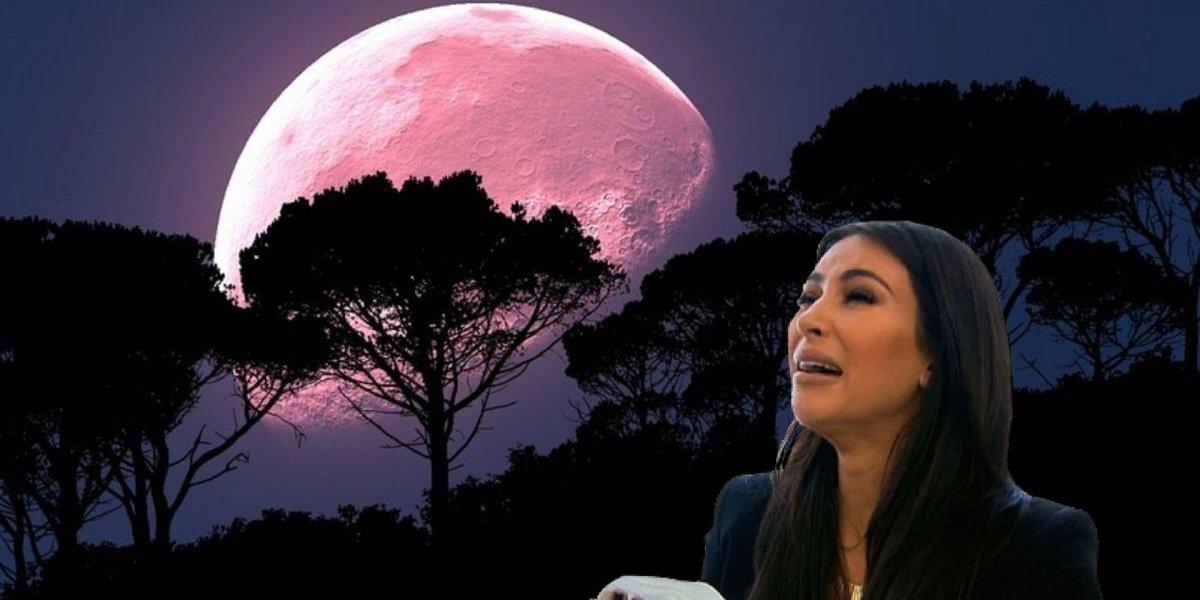 3 signos que serão mais afetados pela 'Lua Rosa' desse mês
